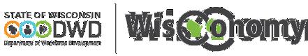 WisConomy Logo