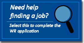 Need help finding a job? Complete the WRI Application